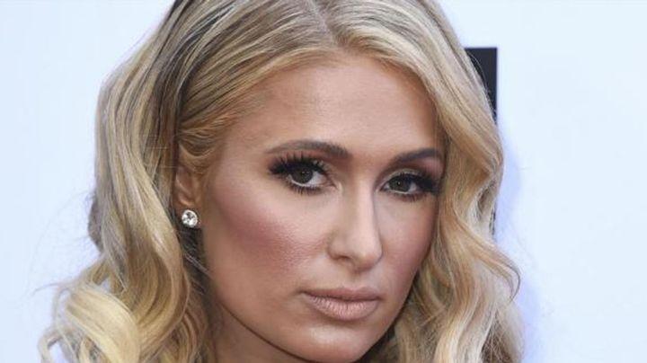 Paris Hilton revela padecer horrible trastorno que le roba el sueño todas las noches