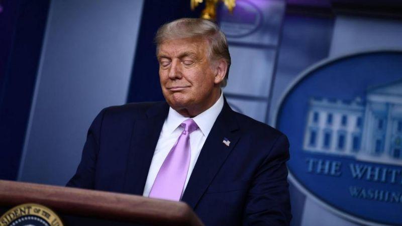 Donald Trump asegura que la vacuna estadounidense contra Covid-19 estará lista en octubre