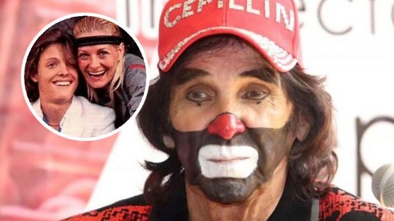 """""""Está viva"""": Cepillín genera controversia al afirmar que la mamá de Luis Miguel no ha muerto"""