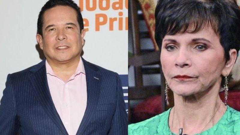 Tiembla Chapoy: Gustavo Adolfo Infante desafía veto de TV Azteca y los destroza al hacer esto