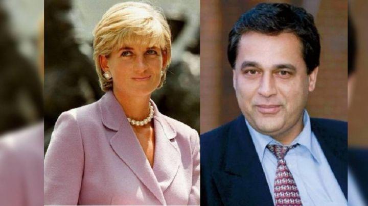 Princesa Diana: Exnovio rompe el silencio para criticar una polémica entrevista