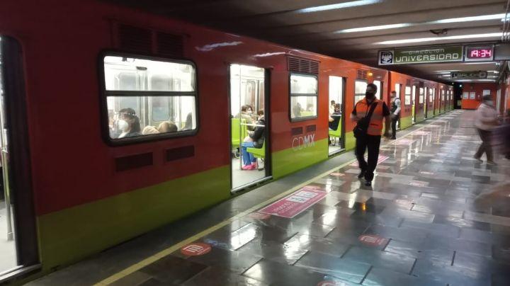 Tras fuerte incendio en Metro de CDMX, algunas líneas tardarían hasta 3 meses en reactivarse