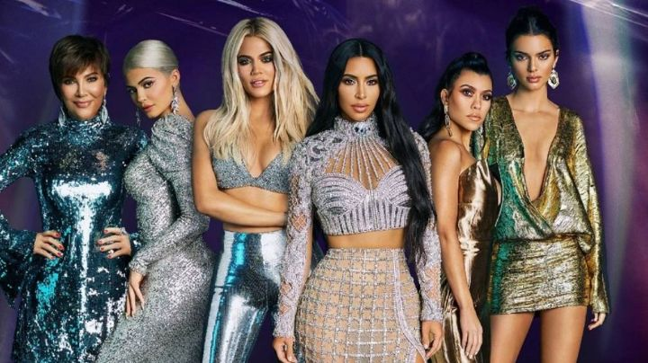 'Keeping Up With the Kardashians' termina sus grabaciones tras 14 años al aire