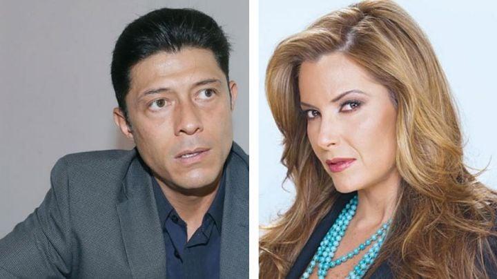 Salvador Ibarra revela en 'DPM' que ya llegó a un acuerdo con Martha Julia