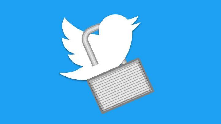 Twitter puede bloquear cuentas en estos casos y con esta ayuda se puede recuperar