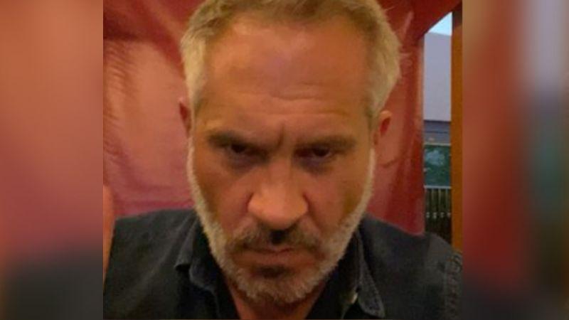 """Desde Televisa, Arath de la Torre revela que una exnovia lo maltrató: """"Me daba mis ching..."""""""