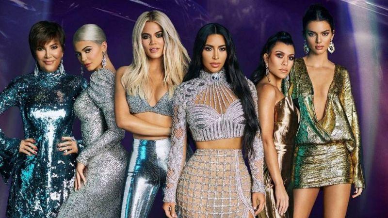 'Keeping Up With the Kardashians' termina sus grabaciones tras 14 años al aire