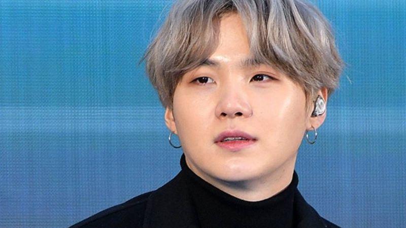 """Integrante del grupo BTS se muestra sentimental durante un discurso: """"No quiero ser olvidado"""""""