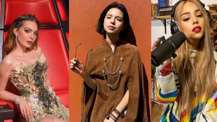 Ángela Aguilar: Esto es lo que une a la hija de Pepe Aguilar con Danna Paola y Belinda