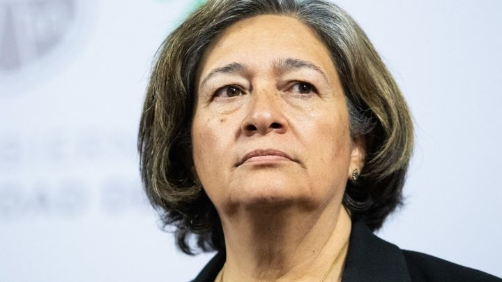 """""""No hay nada que esconder"""": Tras fatal incendio, Sheinbaum respalda a directora del Metro"""