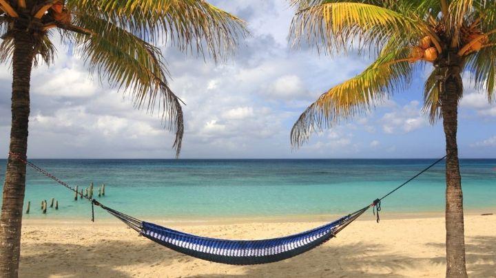 Las cuatro mejores playas para pasar unas increíbles vacaciones invernales