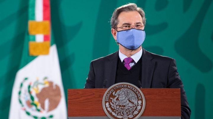"""SEP: """"Hoy regresan a clases casi 30 millones y medio de estudiantes en México"""""""