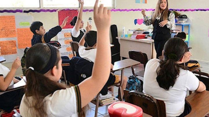 Por crisis económica debida a la pandemia, más de 20 mil escuelas a punto de cerrar