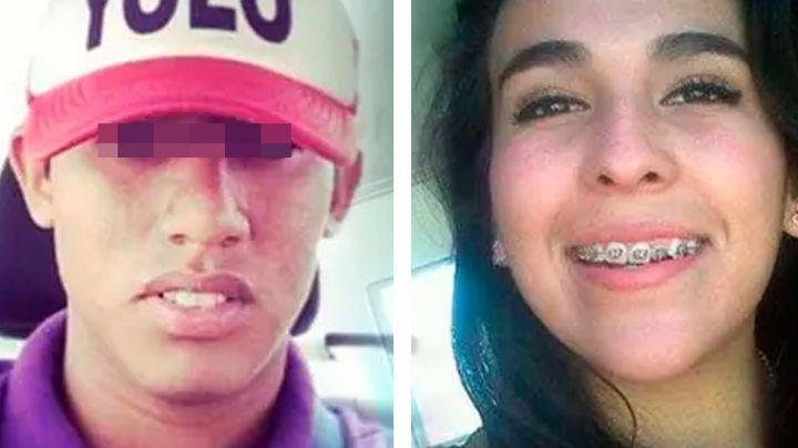 Padre afirma que torturan en prisión a su hijo, acusado por desaparición de Paulina