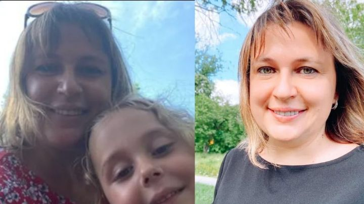 Trágico final: Mujer se tira al vacío con su hija de 5 años y mueren; dejó una nota