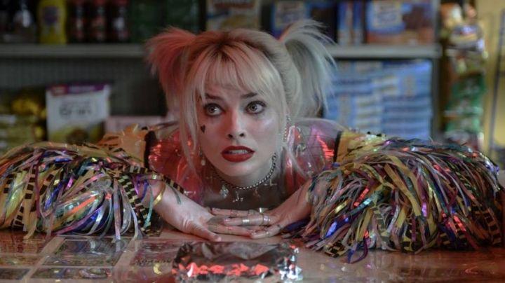 Margot Robbie gana el Critics' Choice Super Award por su personaje 'Harley Quinn'