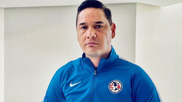 Moisés Muñoz, exportero del América y conductor de TUDN, estrenará sencillo musical