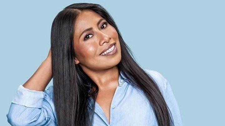 Yalitza Aparicio prepara nuevo proyecto con Ester Expósito tras su éxito en 'Roma'