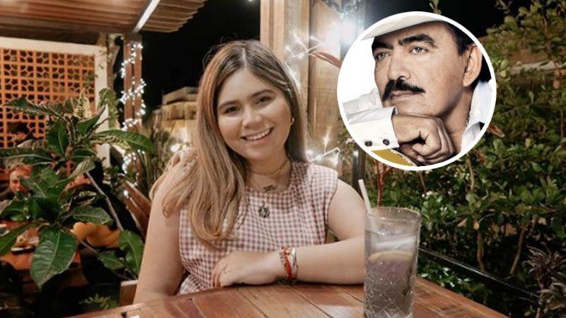 Abogado de Joan Sebastian manda fuerte mensaje a Juliana Figueroa por sus reclamos de la herencia