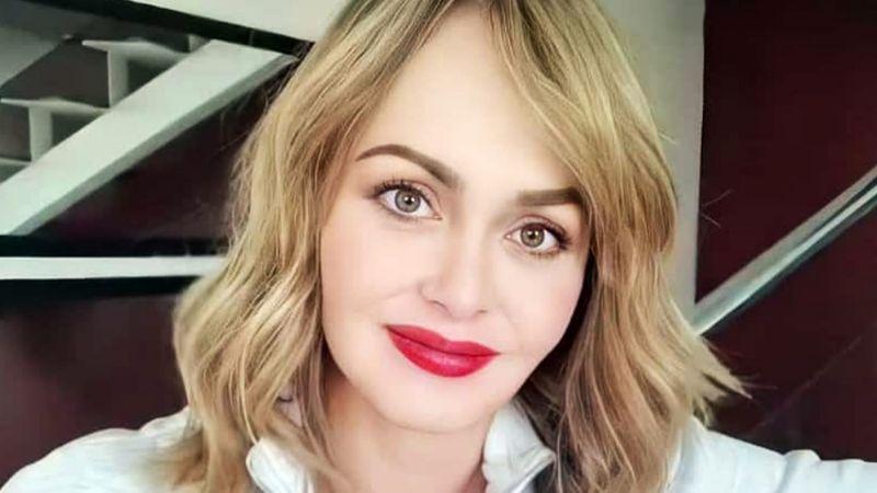 Gaby Spanic es duramente criticada por exceso de filtros en foto de Instagram