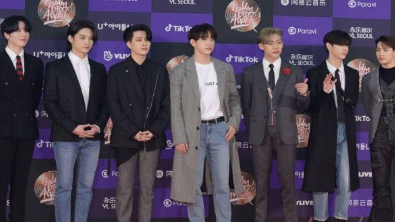 La famosa banda de K-Pop GoT7 podría llegar a su fin tras separarse de JYP Entertainment