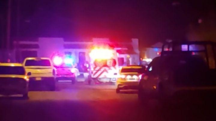 Guaymas: Con al menos 10 disparos, asesinan a un hombre en la colonia Miramar