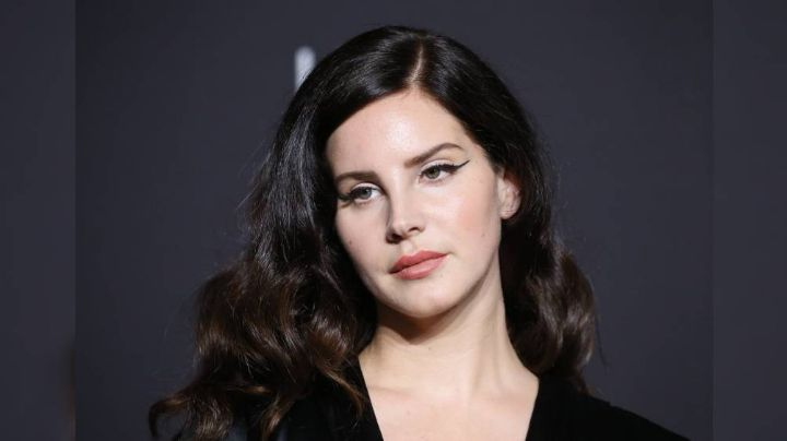 """Lana del Rey habla sobre los disturbios ocasionados por Donald Trump: """"Tenía que suceder"""""""