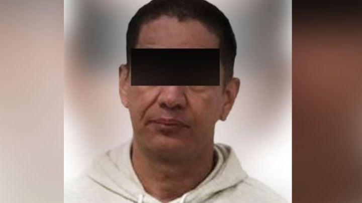 Él es 'El Cherry', el líder del CJNG que será extraditado a EU luego de su captura en 2016