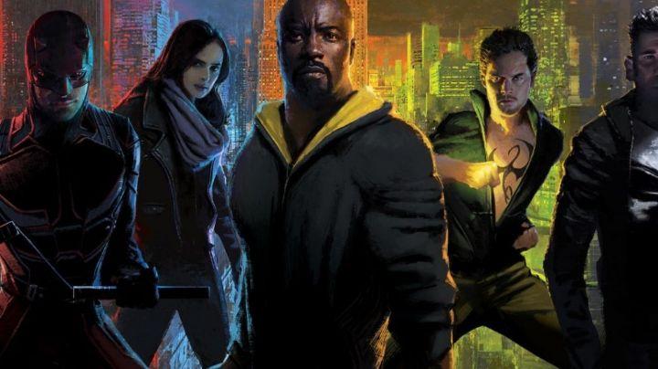 Kevin Feige, presidente de Marvel Studios habla sobre traer de regreso las series de Netflix