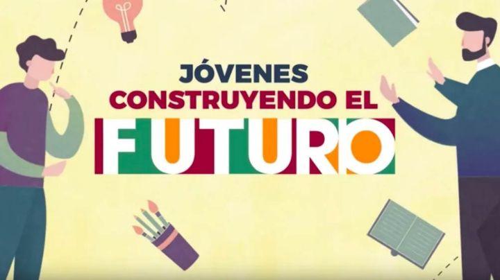 Jóvenes Construyendo el Futuro inicia su etapa de registro; esto pide para poder aplicar