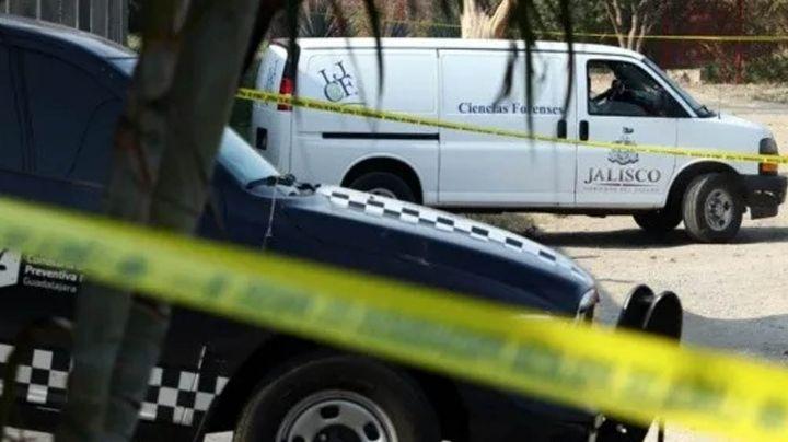 Autoridades encuentran el cadáver de una mujer en Guadalajara; tenía signos de violencia