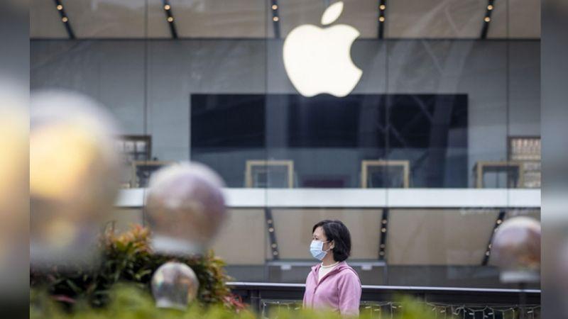Covid-19 solidariza a Apple con el fin de evitar la propagación del virus