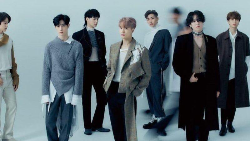 Se revela que GoT7 mantendrá sus derechos sobre el grupo tras dejar JYP Entertainment