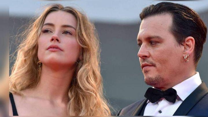 Amber Heard se prepara para su próximo juicio contra Johnny Depp y llama a Disney a declarar