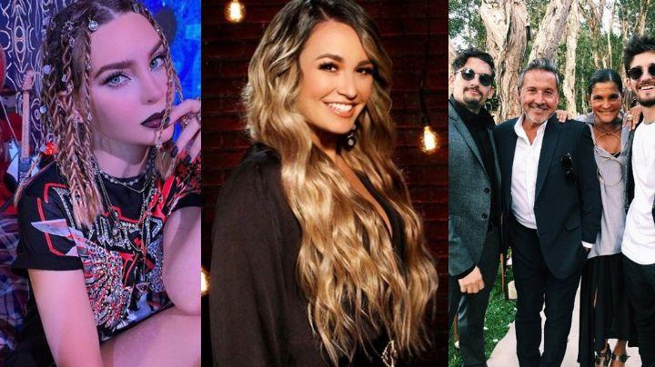 Kaffie anuncia quiénes vuelven a TV Azteca para nueva temporada de 'La Voz'