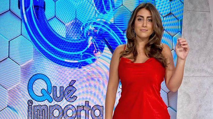 Sofía Rivera Torres confiesa si estaría dispuesta dejar Imagen Televisión por Televisa