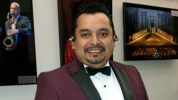 Exvocalista de Los Ángeles Azules busca convertirse en alcalde de Iztapalapa