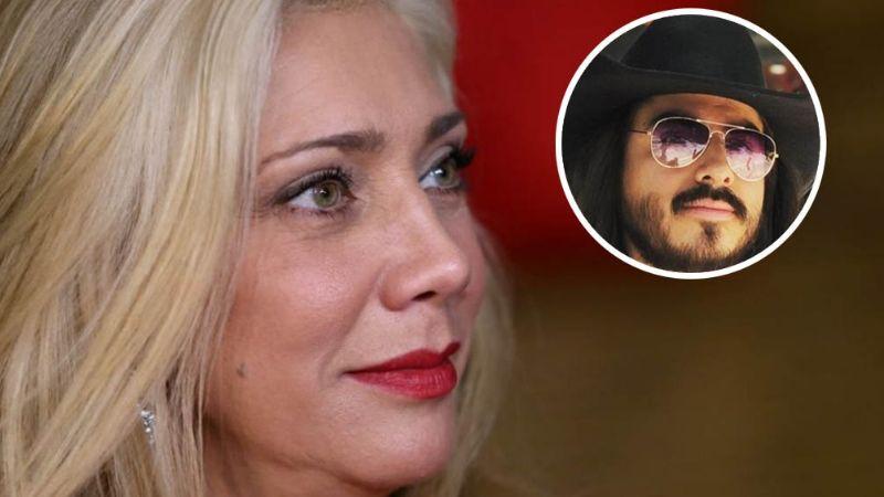 """""""No es fácil estar con alguien más joven"""": Cynthia Klitbo sobre su noviazgo con Rey Grupero"""