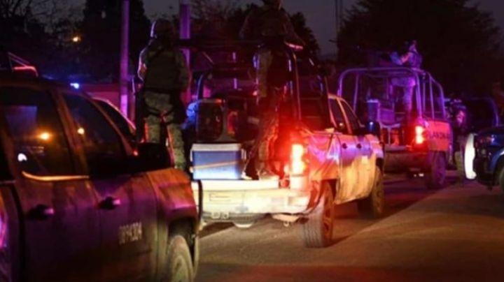 Detienen a dos tras ataque a una casa y un auto de la Guardia Tradicional Yaqui