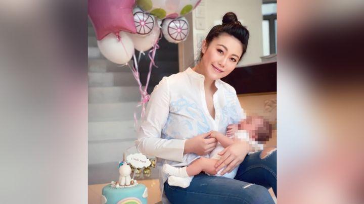 Con su bebé de 5 meses, famosa influencer conmociona al fallecer tras caer de una torre