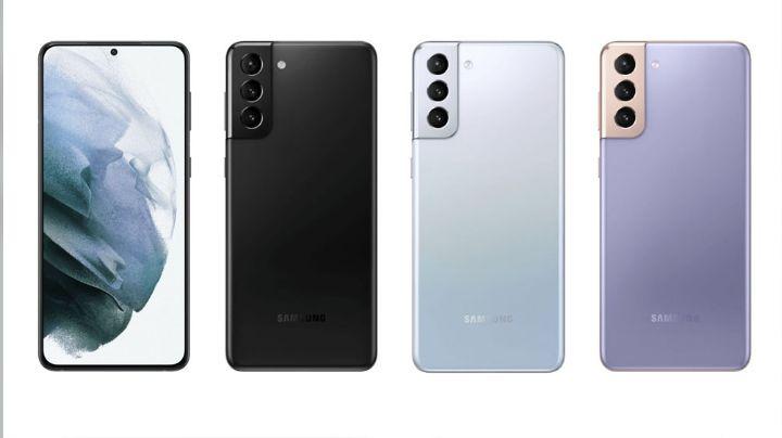 VIDEO: Samsung presenta su inigualable Galaxy S21; su lanzamiento es oficial