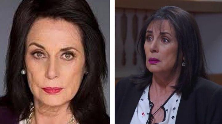 """Primera actriz de Televisa revela en 'Hoy' que no le daban trabajo: """"Se olvidan de uno"""""""