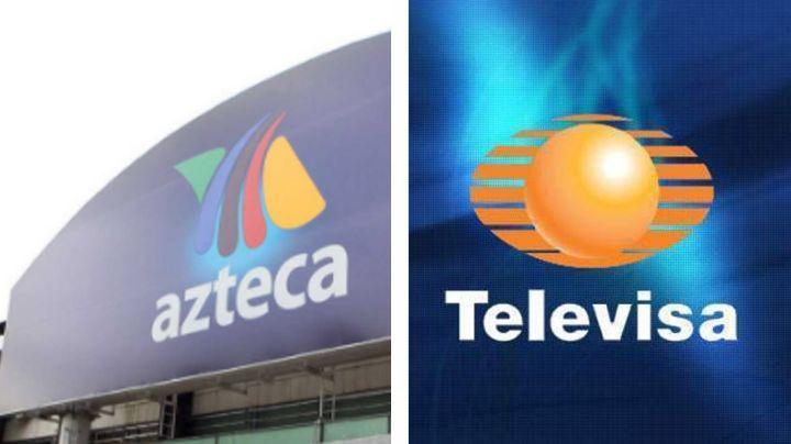 """Actriz revela que antes de llegar a Televisa y TV Azteca no tenía """"ni para darle de comer"""" a su hijo"""