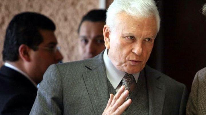 Muere el exgobernador de Sonora, Carlos Armando Biebrich Torres, víctima del Covid-19