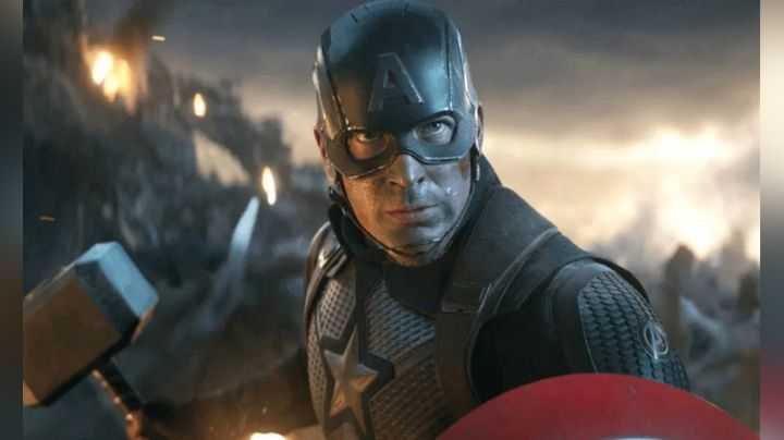 'Capitán América' regresaría al MCU: Chris Evans en pláticas para un posible regreso a Marvel