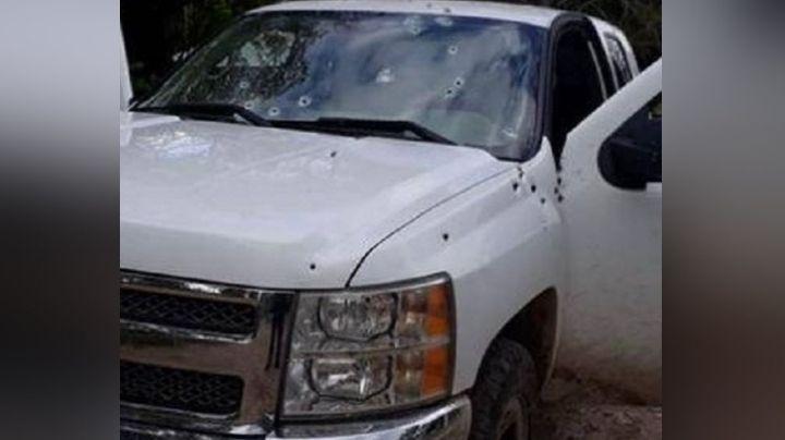 Enfrentamiento entre policías y civiles deja como saldo dos lesionados en Quintana Roo