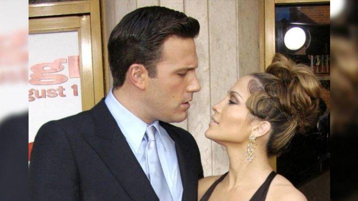 "Ben Affleck recuerda su romance con Jennifer Lopez: ""La gente era tan mala con ella"""