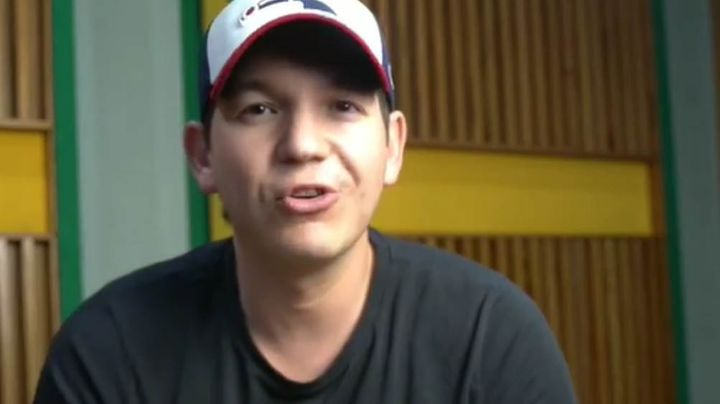 Arsenio Guajardo se despide así de su antigua banda tras incorporarse con Bronco