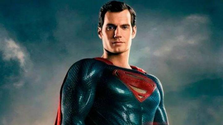 Henry Cavill emociona a sus fanáticos tras revelarse que podría regresar como 'Superman'