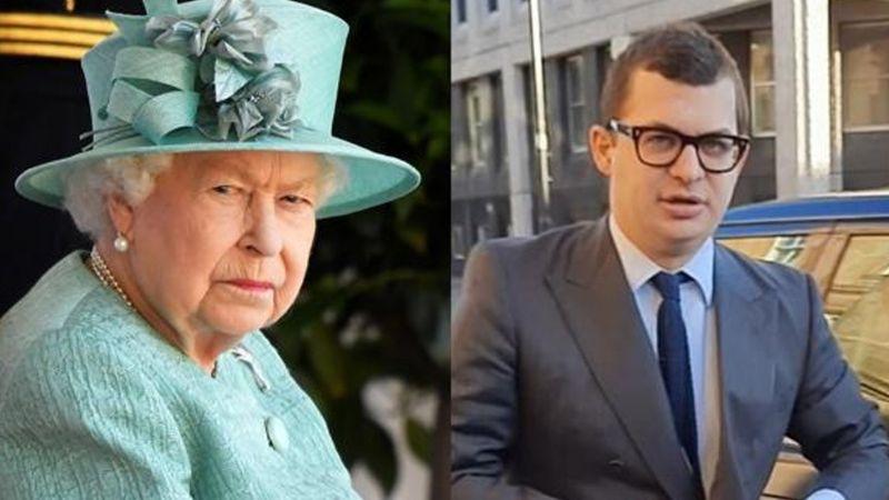 Con un pie en la cárcel: Primo de la Reina Isabel II admite abusar de mujer en estado de ebriedad